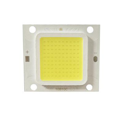 High Power Real 50W LED COB Lamp Chip for DIY Flood Light