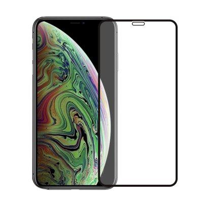 Grinded Toughened Glass Film with Strengthening for IPhone Xs