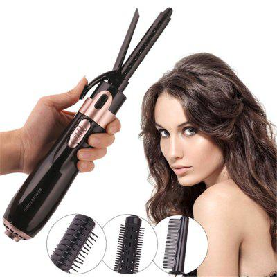 4 in 1 Multifunctional Comb Levels Adjustment