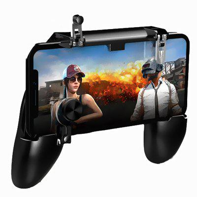Mobile Game Controller Cellphone Trigger for PUBG
