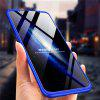 360 Degree Full 3 in 1 Luxury Protective Case Cover for Xiaomi Mi 9 - BLUE