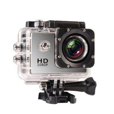 Extreme Sports Camera Hd 2 pollici 1080p Immersione subacquea 30m Dv impermeabile
