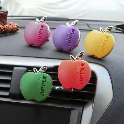 Car Fragrance Air Freshener Strawberry Lavender Scent Automobile Accessories