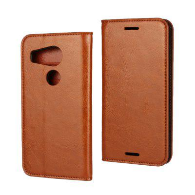 Dla LG Nexus 5X Phone Case Protector Leather Cover