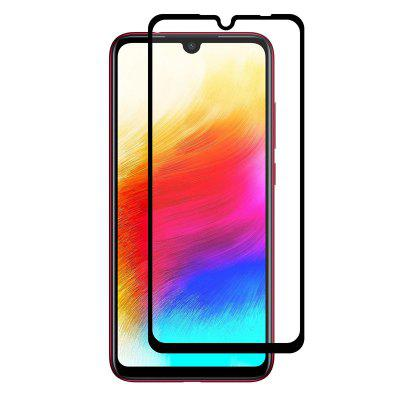 9H Full-Cover Explosion-Proof Tempered Film for Xiaomi Redmi Note 7