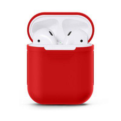 Protective Silicone Cover and Skin Compatible for Airpod Protective Case