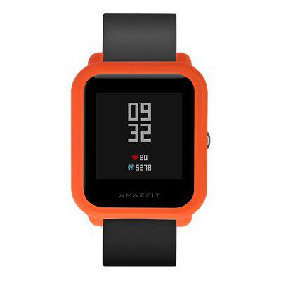 Soft TPU Protection Silicone Full Case AMAZFIT Bip