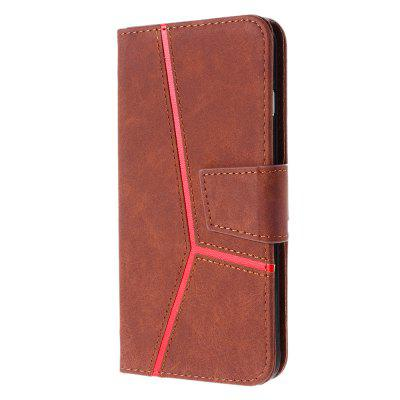 for Samsung Galaxy J3 2015 J300 Case Fashion PU Leather Book Flip Wallet Cover