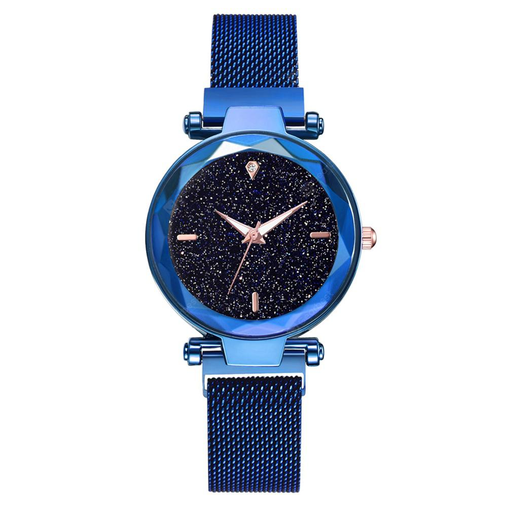 XR3259 Women'S Watch Fashion Noble Starry Sky Dial with Watch