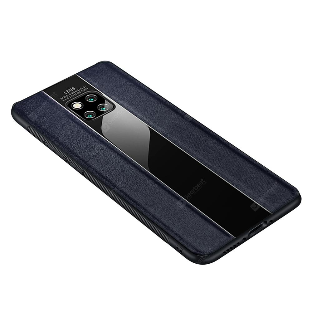 Y-Leather Mobile Shell for Huawei Mate 20PRO