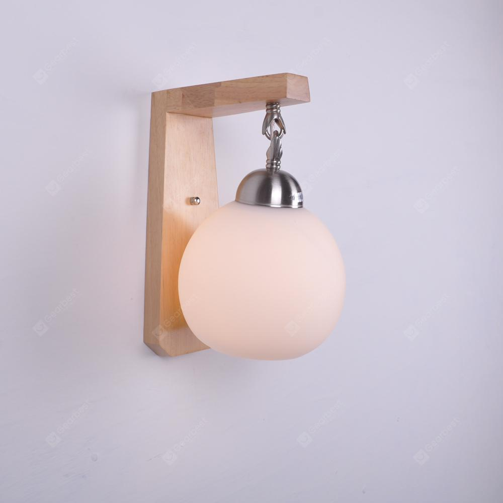 Creative 7-shaped Style Wall Light for Home