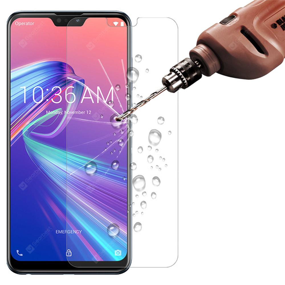 5Pcs 9H Tempered Glass Screen Protector Film for Asus Zenfone Max Pro M2 ZB631KL