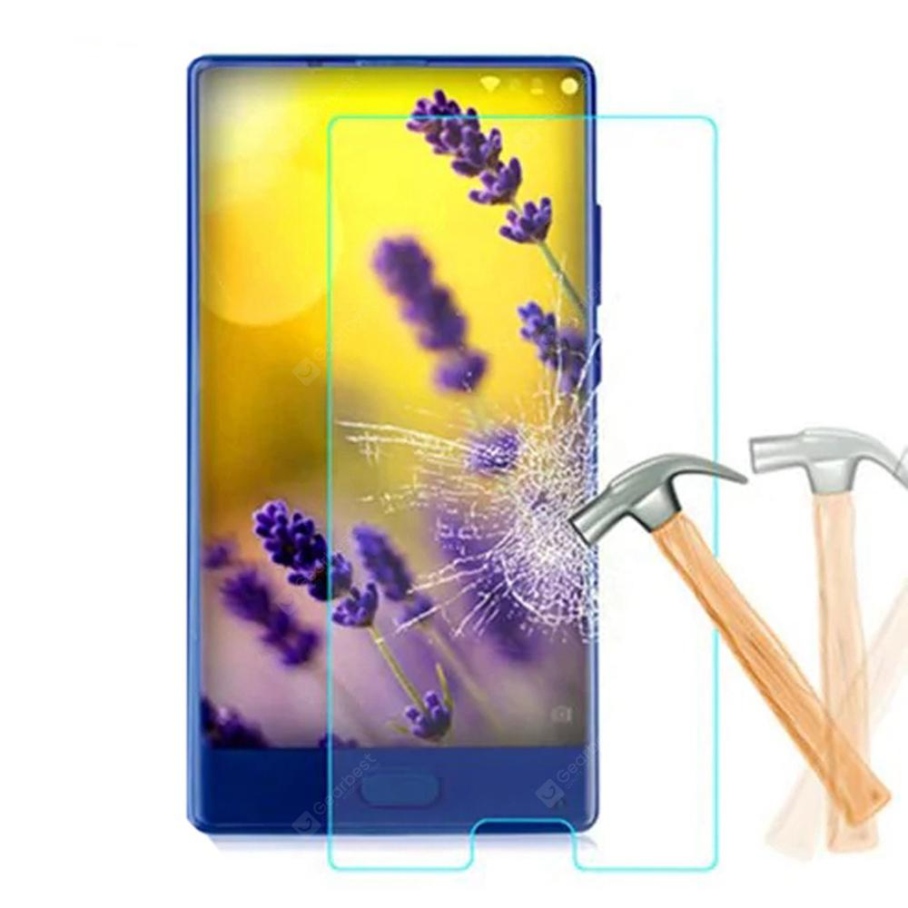 3Pcs 9H 0.3mm Tempered Glass Screen Protector Film for Doogee Mix Lite
