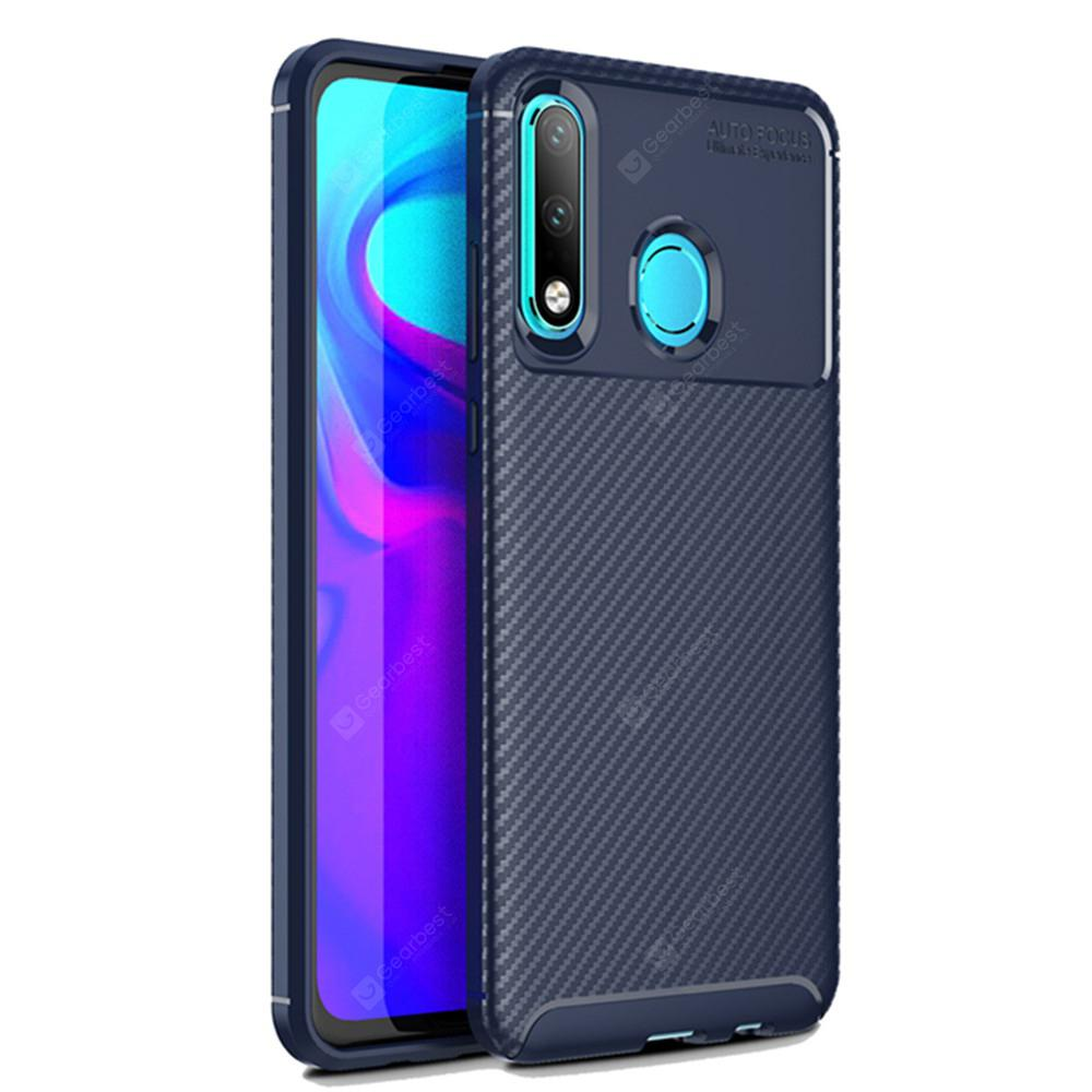 Soft TPU Back Cover Case for Huawei P30 Lite