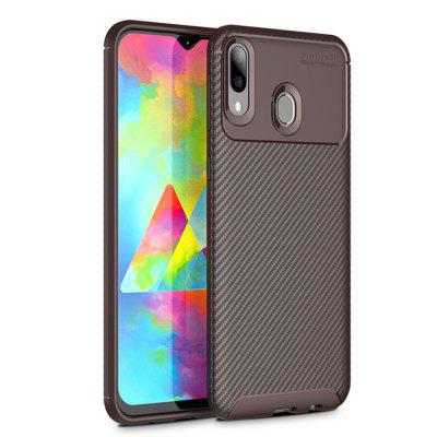 TPU Beetle Series Mobile Phone Case For Samsung Galaxy M20