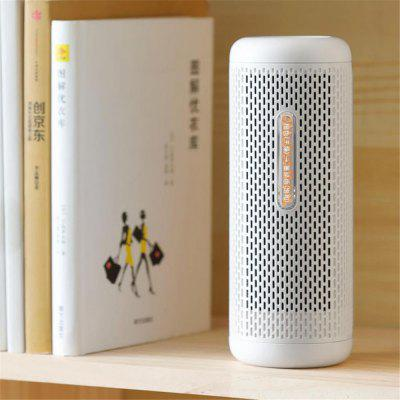 Deerma Mini Dehumidifier Cycle Air Moisture Dryer From Xiaomi Youpin
