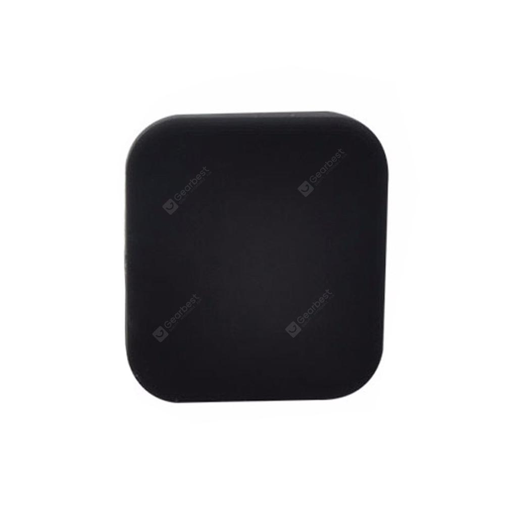 Soft Silicone Protective Cover Lens Cap for GoPro HERO 7/6/5 Black Sports Camera