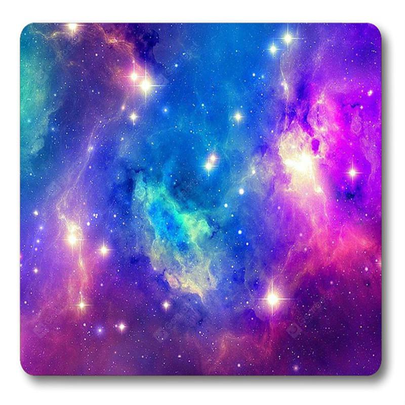 Beautiful Star Natural Rubber Super Non-Slip Notebook Mouse Pad