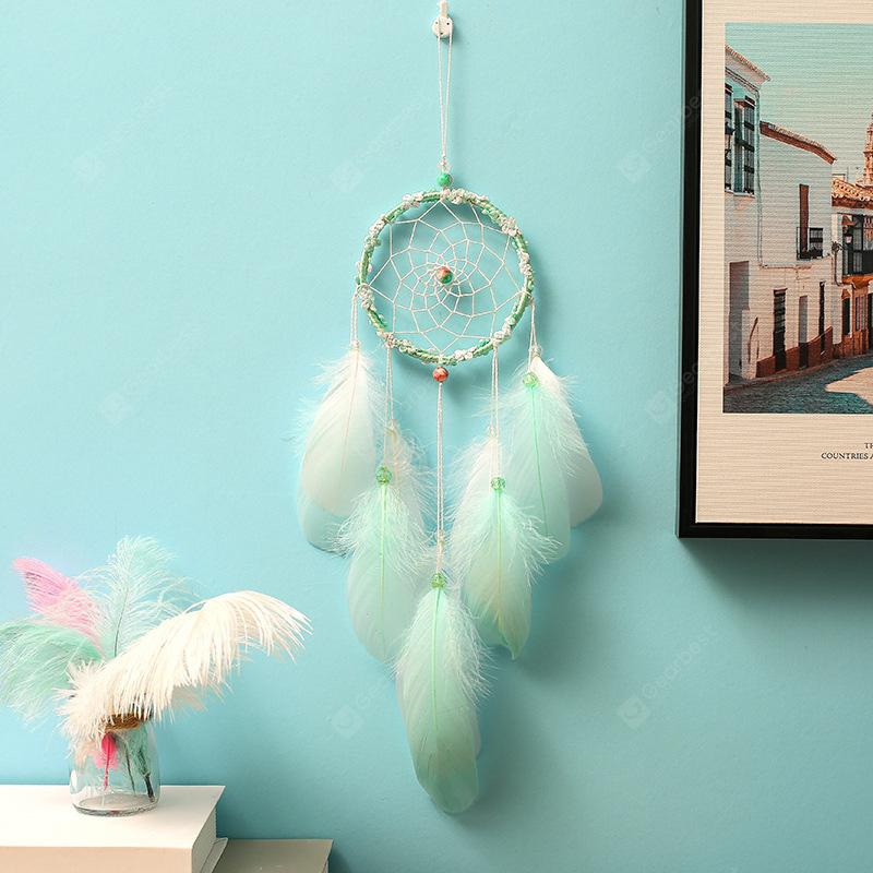 Treading The Water dream Catcher