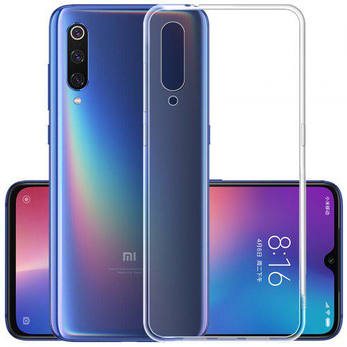 Soft TPU shockproof case for Xiaomi Mi 9 SE
