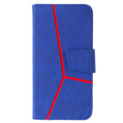 Case PU Leather Book Flip Design Wallet Cover for Samsung Galaxy A3 2017 A320