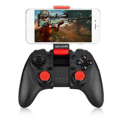 Wireless Gamepad Joystick Game Controller Mobile Phones