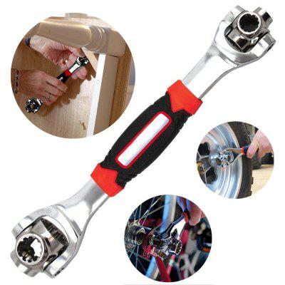 48-in-1 Multifunctional Wrench Repair Tool