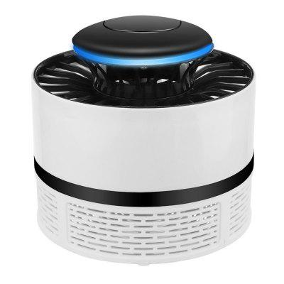 LED USB Mosquito Dispeller Repeller Mosquito Killer Lamp for Yard Outdoor