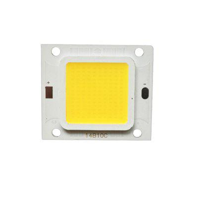 5 sztuk 100W High Power COB LED Zintegrowana lampa Chip do DIY Flood Light