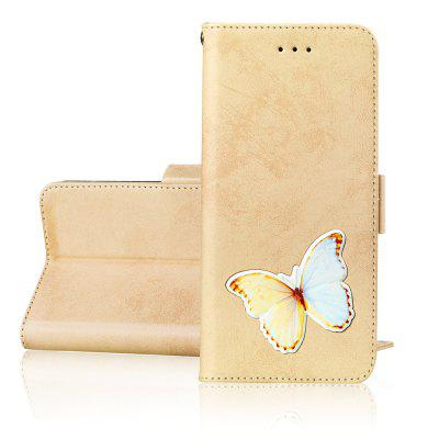 Wallet Flip Bracket leather Lovely Small pet phone Case for Huawei Nova 4 Cover