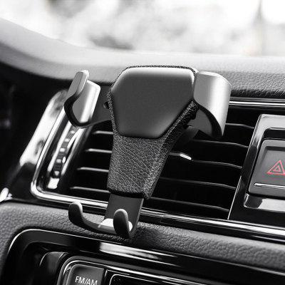 Car Phone Holder For Phone In Car Air Vent Mount Stand