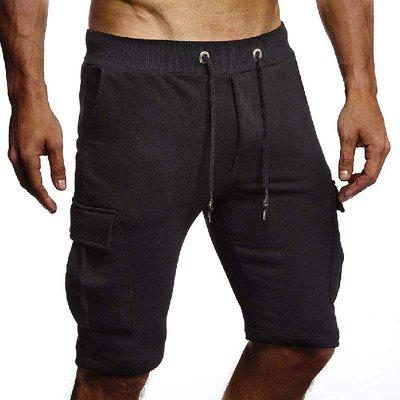 Summer Sports and Leisure Shorts