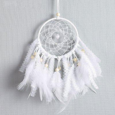 Lace Love Dream Catcher Indoor prívesok