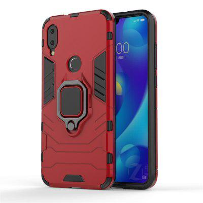 All-Inclusive with Bracket Anti-Fall Hard Shell For Xiaomi Play