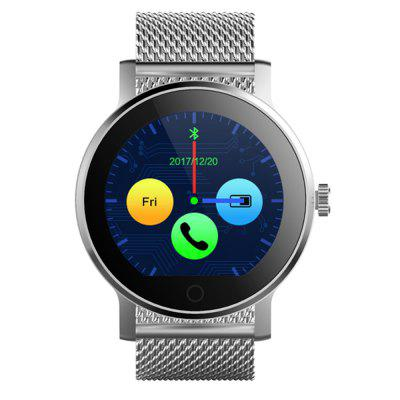 Smart Call Watch Step Heart Rate Card Sports Phone Watch Image