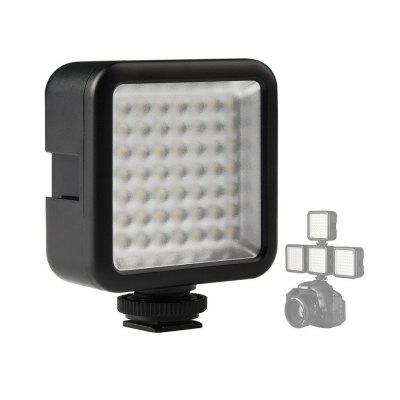 LED Camera Fill Light Photographic Camcorder Video DV Lamp for Canon/Niko