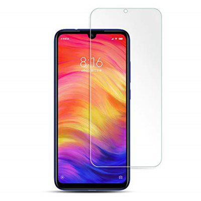 Minismile 9H Tempered Glass Displayschutzfolie für Xiaomi Redmi Note 7