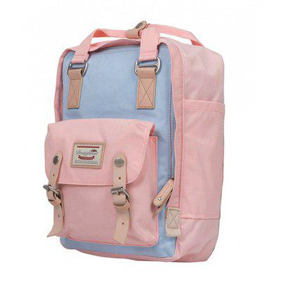 Travel School Bags Classic Women Students Fashion Backpack