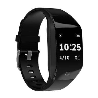 GPS 5 ATM Waterproof Smart Bracelet Heart Rate Monitoring Wristband Image
