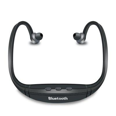 Bluetooth Neck Earphone Wireless Stereo In-ear Earbuds