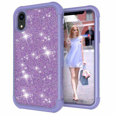 Mobile Phone Accessories TPU Shockproof Cover for IPhone Xs Max