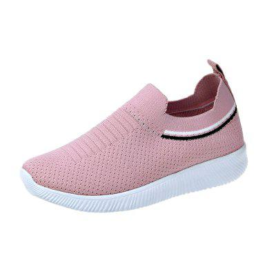 Light and Breathable Fashion Sports Casual Womens Shoes A86