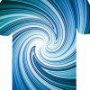 Men Women 3D Print Short Sleeve Casual Slim Fit T-Shirts Graphic Tee Shirt 380 - MULTI-A