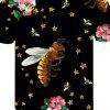 Men Women 3D Print Short Sleeve Casual Slim Fit T-Shirts Graphic Tee Shirt 451 - MULTI-A