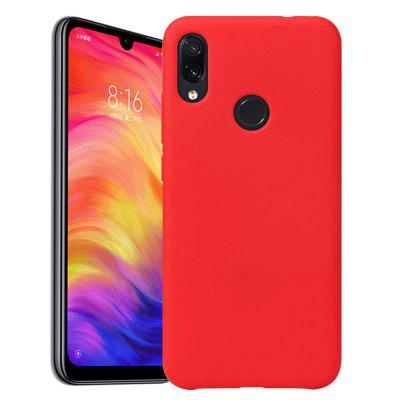 Luxury Shockproof TPU Soft Case for Xiaomi Redmi Note 7 / Note 7 Pro