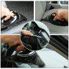12V 106W Car Vacuum Cleaner Stronger Suction Potable Handheld Vacuum Cleaner - BLACK