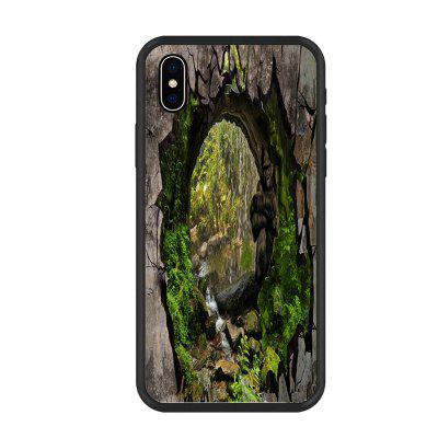 Visual Series 6 ORGANIC Nano Scratch Resistant Mobile Phone Case