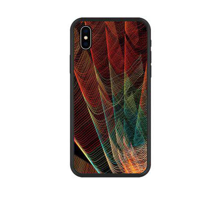 The Beauty of The Colourful  Organic Nano Scratch Resistant Mobile Phone Case