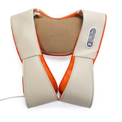 Massage Shawl and Thump Electric Shoulder-Neck Massager