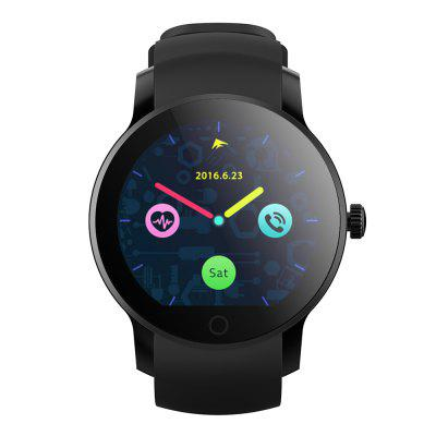 Smart Call Watch Step Heart Rate Card Phone Watch Image